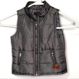 🆑5/$25 7 For All Mankind Puffer Vest